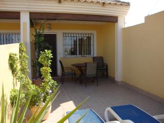 Murcia Town House - San Pedro del Pinatar vacation rentals