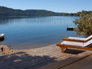 AMAZING STUDIO ON THE LAKE WITH GREAT VIEWS (AJ3) - Province of Rio Negro vacation rentals