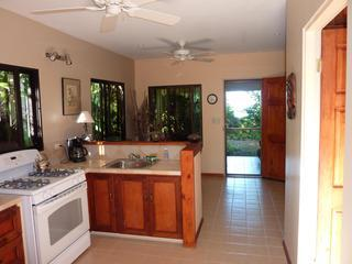 Cozy Cottage with Internet Access and A/C - Manuel Antonio National Park vacation rentals