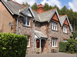 Rock How - Eskdale vacation rentals