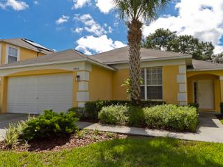 Secret Key Villa for up to 8 guests - Kissimmee vacation rentals