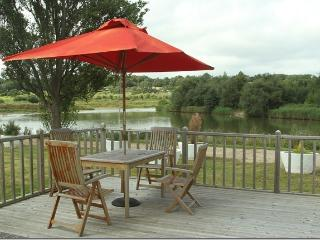 Comfortable 2 bedroom Chalet in Seaview - Seaview vacation rentals