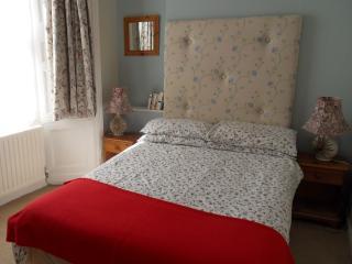 Belle Vue Apartment 3 - Tenby vacation rentals
