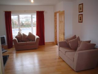 3 bedroom House with Dishwasher in Castlegregory - Castlegregory vacation rentals