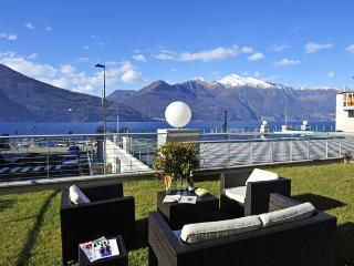 Bright Condo with Internet Access and A/C - Maccagno vacation rentals