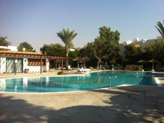 PAPHOS GARDENS HOTEL COMPLEX. sale from OCTOBER. - Paphos vacation rentals