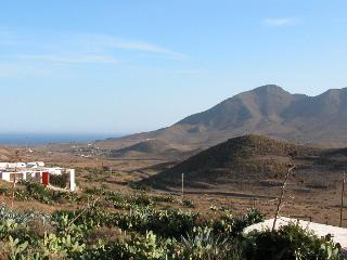 Wonderful 2 bedroom House in Cabo de Gata with Fireplace - Cabo de Gata vacation rentals