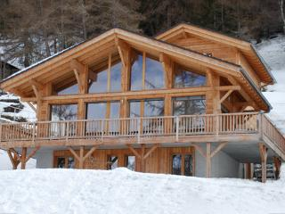 Chalet Chambord Luxury Holiday Home/Villa - Nendaz vacation rentals