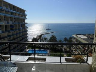 Skol 839 Beachfront Central Location Modern great views and WIFI - Marbella vacation rentals