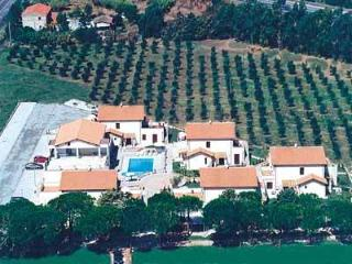 Nice Resort with Internet Access and Garden - Follonica vacation rentals