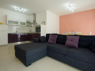 NEW BEACH LUXURY APARTMENT 2 BEDROOMS 2 BATHROOMS - Trogir vacation rentals