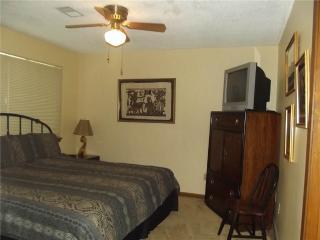 Nice 1 bedroom Condo in Hot Springs - Hot Springs vacation rentals