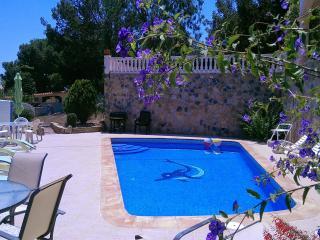 Vistas Preciosa near golf and theme parks - La Nucia vacation rentals