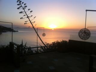 Lovely Garden Apt - Sea View!! - Anavyssos vacation rentals