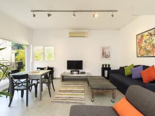 Superb 2 rooms in Tel Aviv Center - Gedera vacation rentals