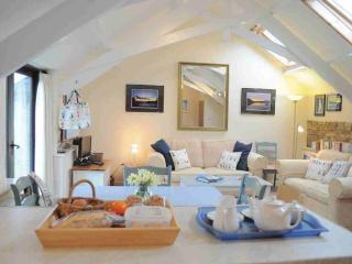 Swallow Barn at Higher Hendham - Kingsbridge vacation rentals