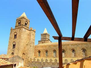 Terrazza delle mura - Cefalu vacation rentals
