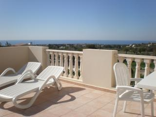 FREE Internet & south-facing patio with sea views - Peyia vacation rentals