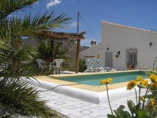 1 bedroom Cottage with Internet Access in Oria - Oria vacation rentals