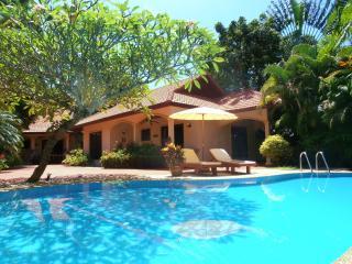 COCONUT LAGOON VILLA - Nai Harn vacation rentals
