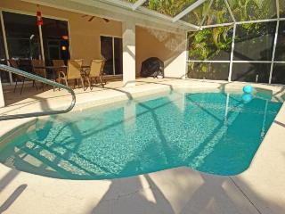Relaxing Pool Home In Sw Cape Coral! - Cape Coral vacation rentals