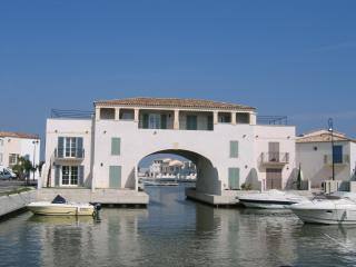 3 bedroom Villa with Deck in Aigues-Mortes - Aigues-Mortes vacation rentals