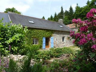 Lovely Cottage with Internet Access and Satellite Or Cable TV - Ploerdut vacation rentals