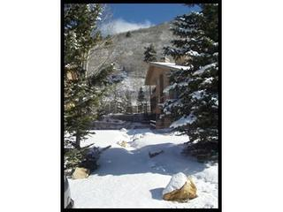 Courchevel at Deer Valley! Walk to Snow Park! - Park City vacation rentals