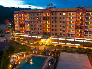 Fully furnished Condo Davao City - Davao vacation rentals