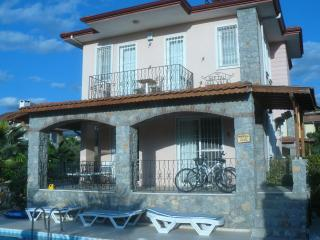 Peach Rose Villa - Fethiye vacation rentals