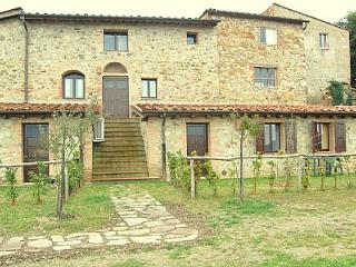 1 bedroom House with Deck in Casal di Pari - Casal di Pari vacation rentals
