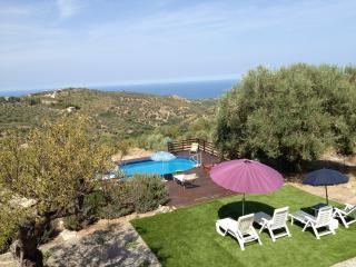 Nice villa with pool 04 - Campofelice di Roccella vacation rentals