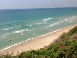 A Peaceful Getaway, Kikar & Beach ! - Netanya vacation rentals