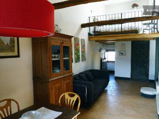 Bright 1 bedroom Condo in Bagno Vignoni with Swing Set - Bagno Vignoni vacation rentals