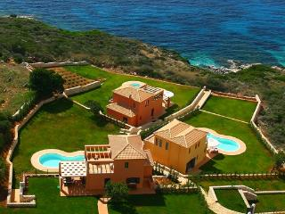 Villa Brio Exclusive_Villa A - Skala vacation rentals