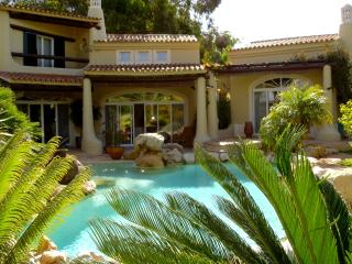 Bright Vale do Lobo vacation Villa with Internet Access - Vale do Lobo vacation rentals