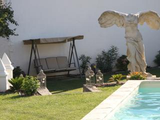 Solar de São Jacinto - Turismo Rural - Proenca-a-Nova vacation rentals