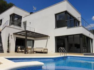 Villa Chanel with private pool - Sant Pere de Ribes vacation rentals
