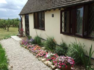 A delightful cottage in the idyllic Kentish countryside - Maidstone vacation rentals