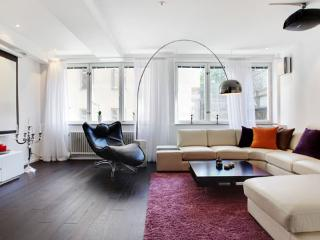 1 bedroom Apartment with Internet Access in Stockholm - Stockholm vacation rentals