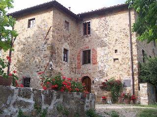 Agriturismo Sommassa - Greve in Chianti vacation rentals