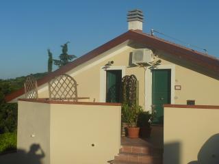 Appartement dans résidence Rio - Montescudaio vacation rentals
