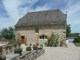 Perfect Cottage with Internet Access and Satellite Or Cable TV - Villefranche-de-Rouergue vacation rentals