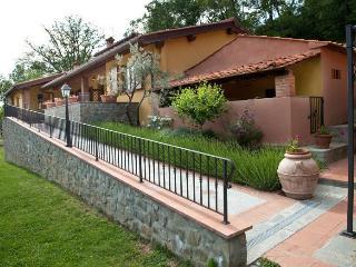 2 bedroom House with Internet Access in Reggello - Reggello vacation rentals
