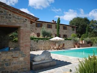 Poanelli - Piegaro vacation rentals