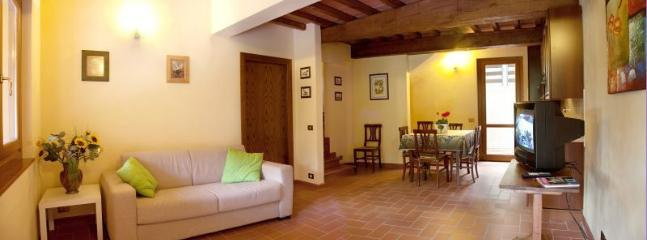 Nice House with Internet Access and Freezer - Reggello vacation rentals