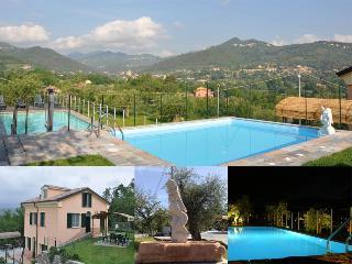 Pigato Agriturismo La Ramera, 3 pools - Garlenda vacation rentals