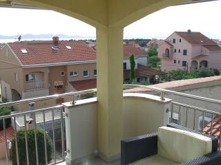 Luxury apartment for 8 - Zadar vacation rentals