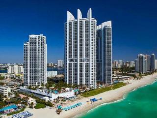 Trump Sunny Isles Beach Oceanfront Studio - Sunny Isles Beach vacation rentals