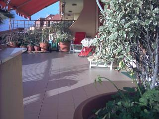 3 bedroom Apartment with High Chair in Cipressa - Cipressa vacation rentals